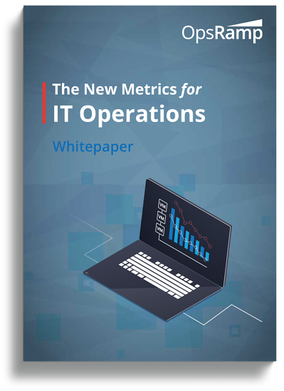 The New Metrics for IT Operations - Whitepapere