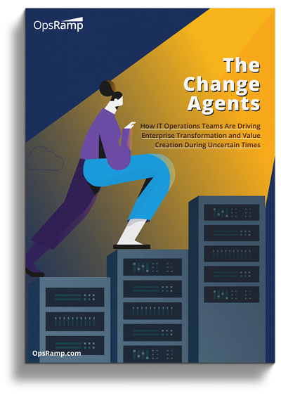 The Change Agents - Report