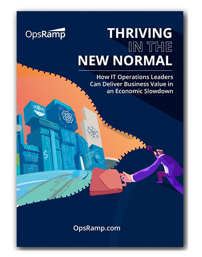 Thriving in the New Normal - Report