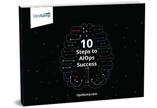 10 Steps to AIOps Success